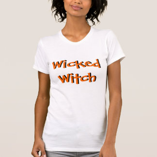 Witched Witch Tshirts