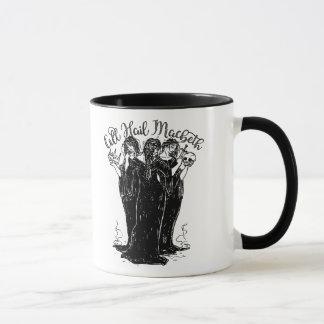 Witches All Hail Mabeth Mug
