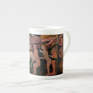 Witches and Dragons COLLECTIBLE MUG