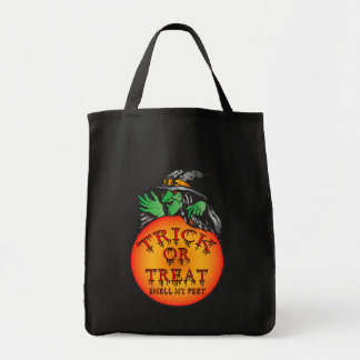Witches Ball - Trick or Treat Ball Bags
