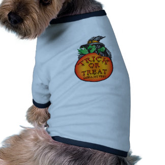 Witches Ball - Trick or Treat Ball Dog Clothing