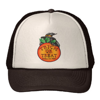 Witches Ball - Trick or Treat Ball Hat