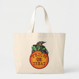 Witches Ball - Trick or Treat Bags