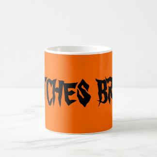 Witches Brew Magic Mug