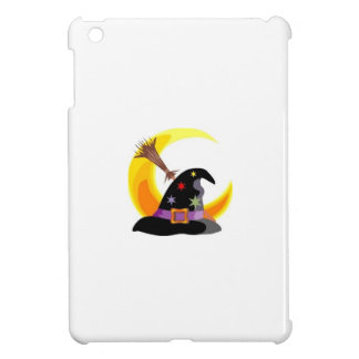 Witches Hat iPad Mini Covers
