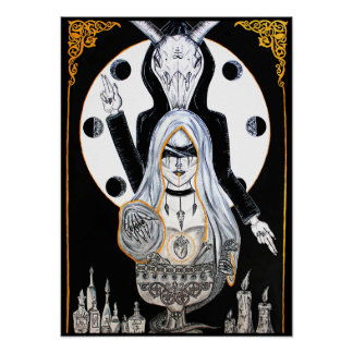 Witching Hour Poster