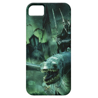 Witchking Riding Fellbeast Barely There iPhone 5 Case