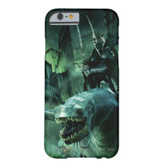 Witchking Riding Fellbeast Barely There iPhone 6 Case