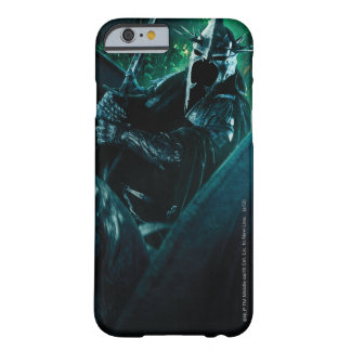Witchking with sword barely there iPhone 6 case