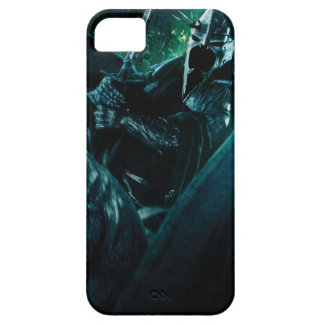 Witchking with sword case for the iPhone 5