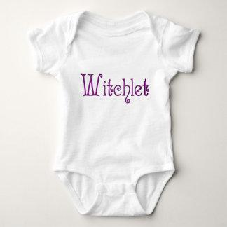 Witchlet Onsie Baby Bodysuit