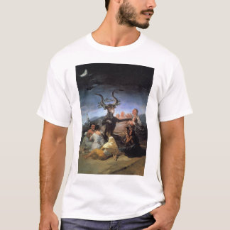 Witch's Sabbath T-Shirt
