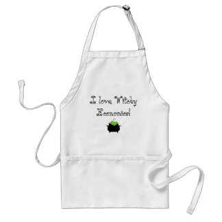 Witchy Eco Apron