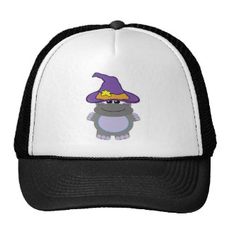 witchy goofkins hippo cap
