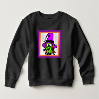 Witchy Halloween shirt