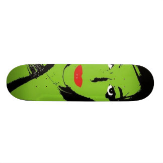 Witchy Woman Skate Board Decks