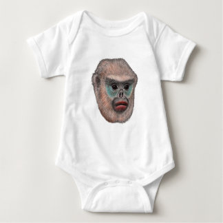 WITH A GLANCE BABY BODYSUIT