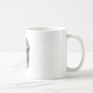 WITH A GLANCE COFFEE MUG