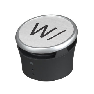 With ai bluetooth speaker