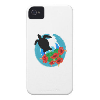 WITH ALL BEAUTY iPhone 4 CASE