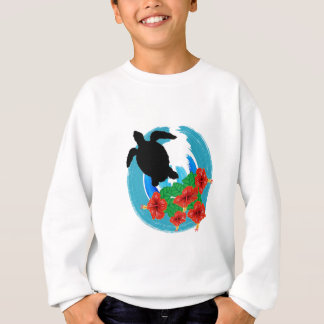 WITH ALL BEAUTY SWEATSHIRT