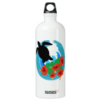 WITH ALL BEAUTY WATER BOTTLE