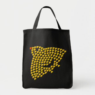 With crowd of plover duck tote bags