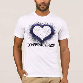 WITH HEARTS ALIVE T-Shirt