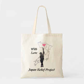 With Love Tote