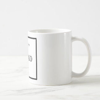 With Love - 'xoxo' classic mug