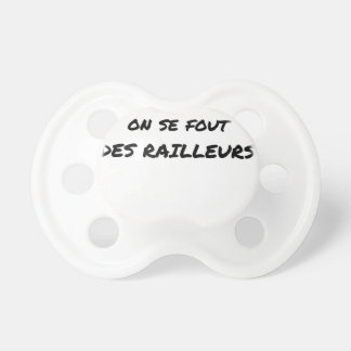 WITH the SNCF ONE SE FOUT OF the SCOFFERS - Word Dummy