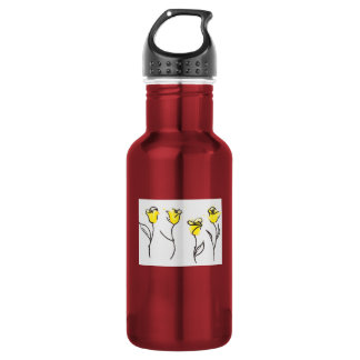 with the Zonta Rose 532 Ml Water Bottle