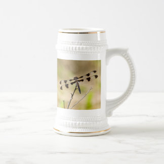 with these wings coffee mug