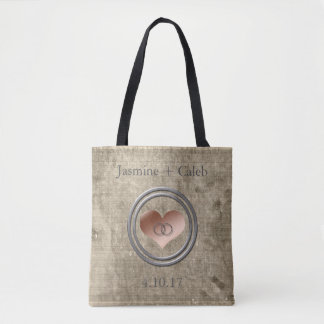 With This Ring... Tote Bag