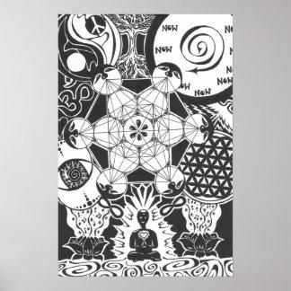 Within Stillness Poster