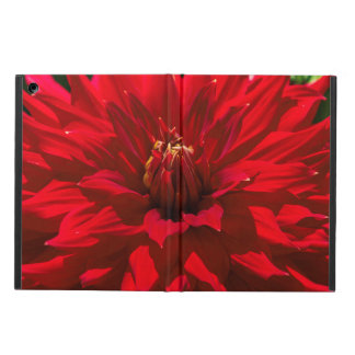 Within The Dahlia Garden 2 Case For iPad Air