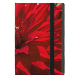 Within The Dahlia Garden 2 Cover For iPad Mini