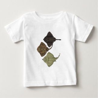 WITHIN THE SPECIES BABY T-Shirt