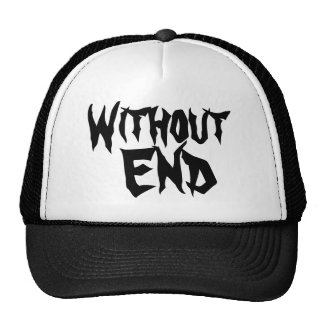 Without End Cap