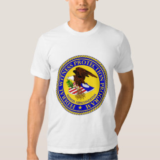 Witness Protection T Shirts