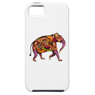 WITNESS THE HARMONY iPhone 5 COVER