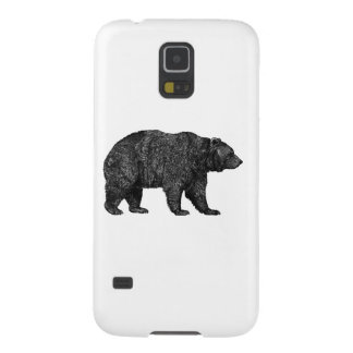 WITNESS TO IT GALAXY S5 CASE