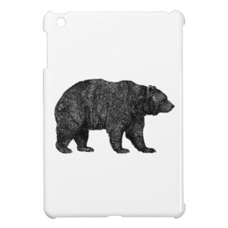 WITNESS TO IT iPad MINI COVER