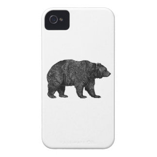 WITNESS TO IT iPhone 4 Case-Mate CASES