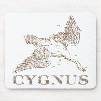 WITS: Cygnus Mouse Pads