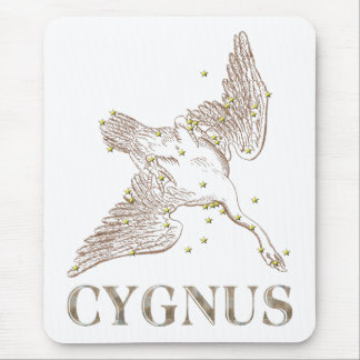 WITS: Cygnus Mouse Pad