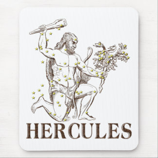 WITS: Hercules Mouse Pad