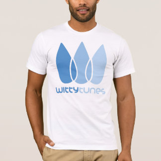Witty Tunes Short Sleeve T-Shirt