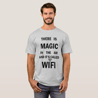 Witty Wifi T-shirt