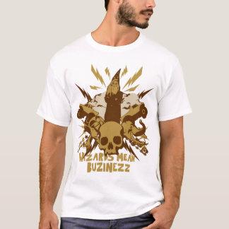 Wiz Biz T-Shirt